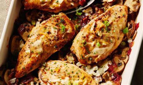 cuisiner cuisse de dinde au four recettes poulet en sauce au vin blanc