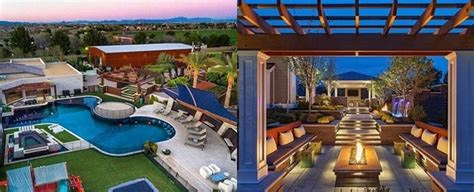 Cool Backyard by S Home Interior Design S Bachelor Pads Next Luxury