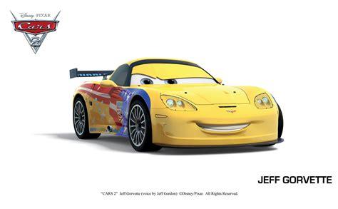 Car Image 2 by Disney Pixar S Cars 2 Downloads