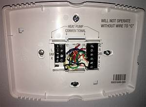 Rth8500 Wiring O And B Terminals - Hvac - Page 2