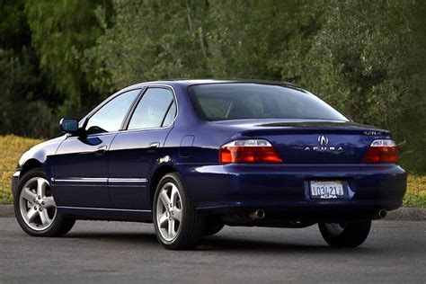 2001 Acura Tl Review by 2003 Acura Tl Reviews Specs And Prices Cars