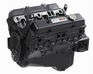 Gm 10067353 Engine Assembly Crate Engine Chevy 350 195hp 2