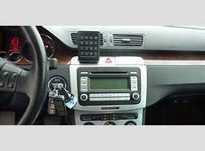 Remove passat radio Problems & Solutions – radiodashkits