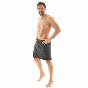 Sauna Handtuch Mit Namen : saunakilt herren sauna handtuch sarong kilt klettverschluss coralfleece malaga ~ Orissabook.com Haus und Dekorationen