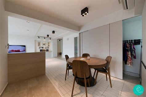 renovation journey  minimalistic muji home qanvast
