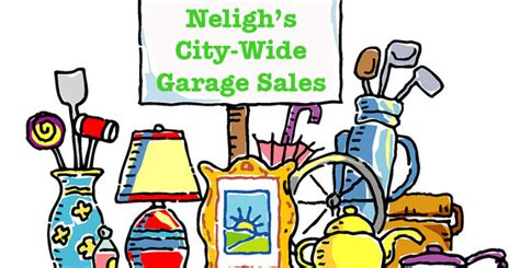 Citywide Garage Sales Planned In Neligh  Neligh News. Out Door Kitchens. Cheap Garages Nyc. Apartments With Attached Garages. Barbie And Secret Door. Japanese Sliding Doors. Door Screens. Diamond Plate Garage Cabinets. Garage Doors Livermore Ca