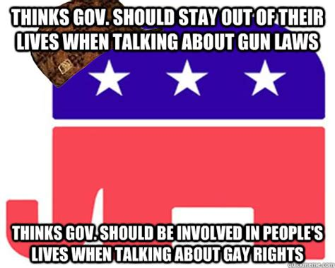 Gay Rights Meme - quot supports religious freedom quot represses religions that support marriage equality and reproductive