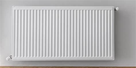 radiateur electrique chambre radiateur à inertie comment le choisir
