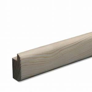Unterschied Kiefer Fichte Holz : bilderleiste falzleiste zierleiste halbrundprofil kiefer massivholz 2400x35 ebay ~ Markanthonyermac.com Haus und Dekorationen