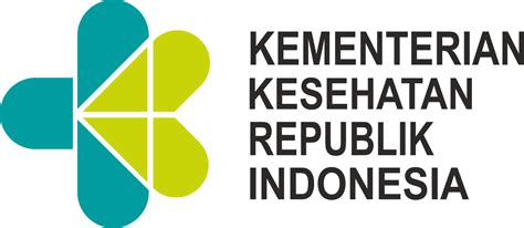 kaos republik indonesia logo baru kementerian kesehatan kemenkes ri tahun 2016