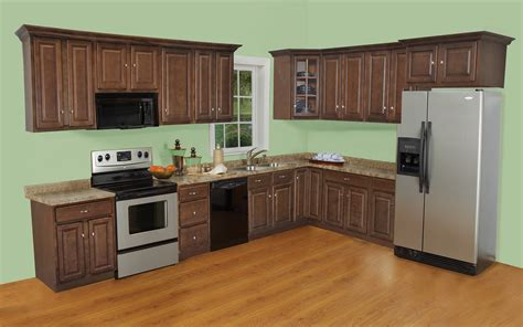 kitchen cabinets assembly required maple cognac kitchen cabinets cabinets matttroy 5915