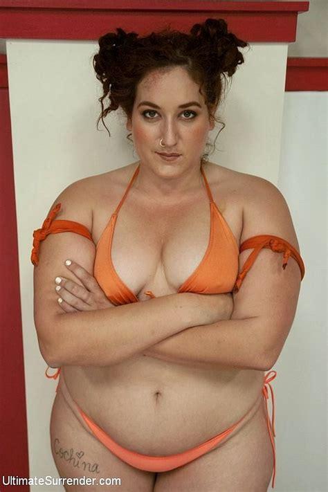 Lesbian ultimate surrender busty