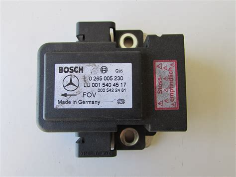 electronic stability control 2004 mercedes benz c class electronic valve timing mercedes bosch electronic stability program esp control module 0015404517 w208 w210 w215 w220