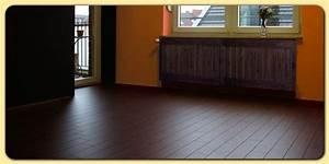 Laminat Küche Wasserfest : teppich laminat und korkverlegung ~ Watch28wear.com Haus und Dekorationen