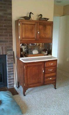 hoosier cabinets for sale craigslist hoosier style napanee dutch kitchenette baking station w