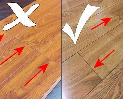 Staggering Laminate Wood Flooring by Laminate Floor Installation Tips Stagger Laminate