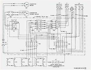 Tm 10 3610 202 14 Figure 1 6 Air Conditioner Wiring Diagram Within In 2019