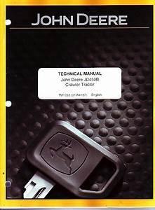 Find John Deere 482c Forklift Technical Shop Service