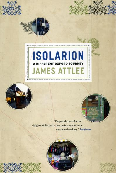 Isolarion A Different Oxford Journey Attlee