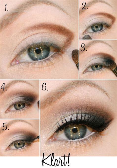 eye make up tutorial | NIKI A.'s Photo | Beautylish