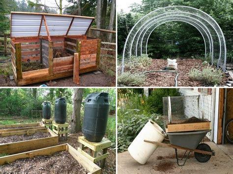 diy garden projects  owner builder network