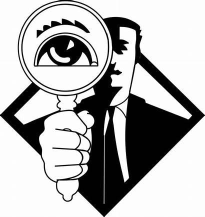 Detective Agency Transparent Clipart Sherlock Enforcement Law