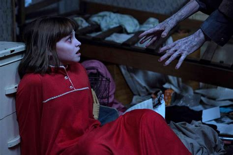 It is the inaugural film in the conjuring universe franchise. 'The Conjuring 2' Releases Terrifying Trailer   Starmometer