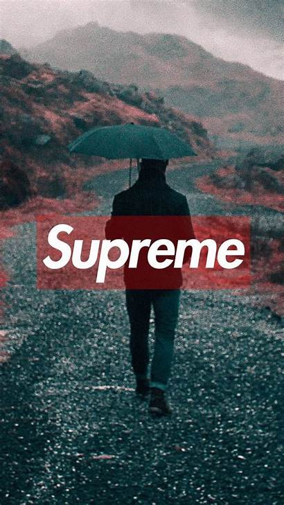 Supreme Wallpapers 4k Iphone Galaxy Backgrounds Pixel