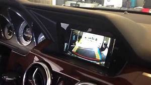 Navi Update Mercedes : 2013 mercedes glk350 reverse camera with garmin navigation ~ Jslefanu.com Haus und Dekorationen