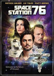 Space Station 76 DVD (2014) Starring Patrick Wilson & Liv ...