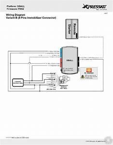 2003 Nissan Altima Remote Start Info