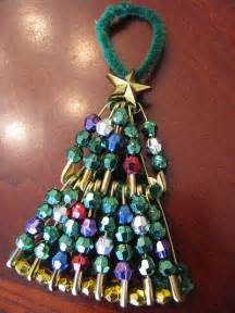 homemade ornaments the kids can make naturally educational