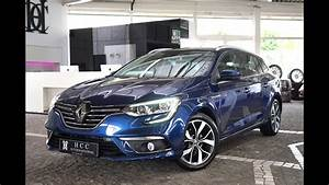 Hcc-international - Renault Megane Grandtour Aut   U0026quot Bose-edition Tce130 Energy U0026quot