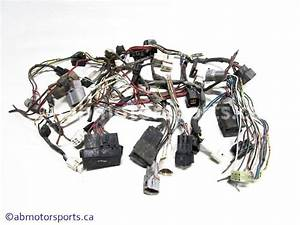 Wiring Harness Connectors