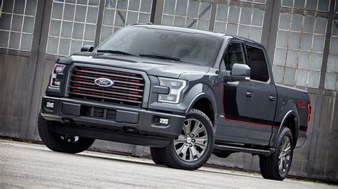 ford   lariat appearance package wallpaper hd