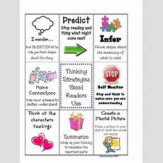 Best 25+ Reading Strategies Ideas On Pinterest  Guided Reading Strategies, Reading