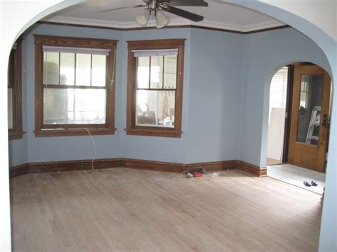 white paint for interior walls light blue painted rooms home design inside
