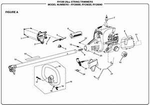 Toro Weed Eater Model 51978 User Manual
