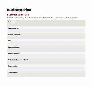 Startup nonprofit business plan