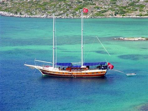 Boat Cruise Turkey by Brief Information About Turkish Blue Cruise