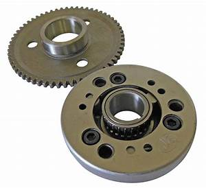 Starter Clutch For Gy6  150cc Engine