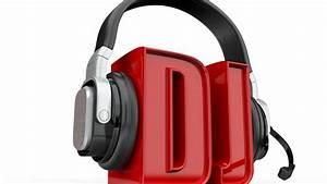 3D DJ Wallpapers - 1600x900 - 199549