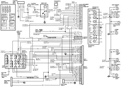 Gmc Wiring Diagram Horn Database