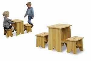 Kinder Gartenbank Holz : kinder holz gartenbank picknick set gr e l kinder sitzgruppe kinderbank vom spielger te ~ Whattoseeinmadrid.com Haus und Dekorationen