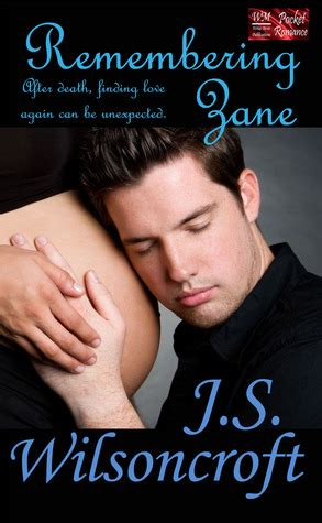 remembering zane  js wilsoncroft reviews discussion