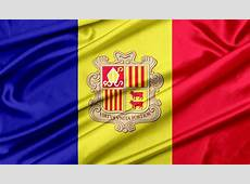 What Do the Colors and Symbols of the Flag of Andorra Mean