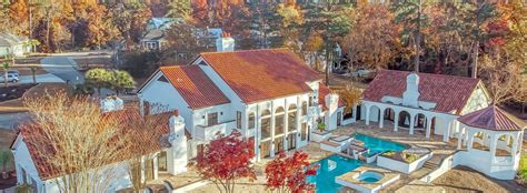 Visitors love exploring our great outdoors and three rivers while being close to downtown columbia. The Manor on Lake Murray | Wedding Venue | Columbia, South ...