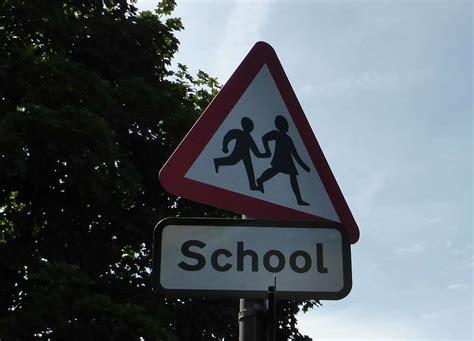 school safety zones