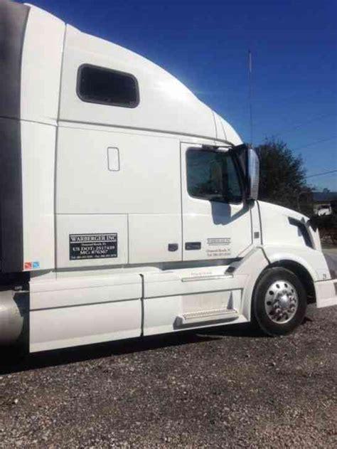 2015 volvo semi truck for sale volvo 670 2015 sleeper semi trucks