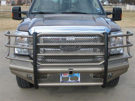 ranch hand bumpers installed diesel forum